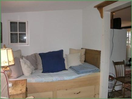 Nantucket town Nantucket vacation rental - Sunroom