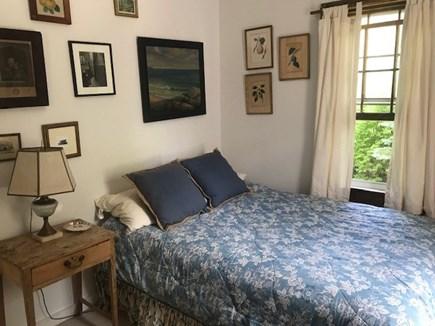 Nantucket town Nantucket vacation rental - Double bedroom