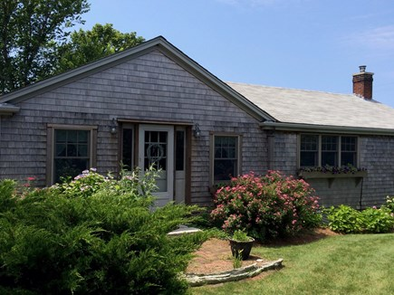 Madaket Nantucket vacation rental - Peaceful, quiet getaway along  Hither Creek...a  lazy stream :)