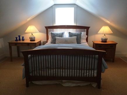 Tom Nevers / 'Sconset Nantucket vacation rental - Cozy Queen Bedroom