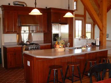 Tom Nevers, Nantucket Nantucket vacation rental - Beautiful state-of-the-art kitchen