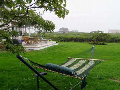 Tom Nevers - Madequecham Nantucket vacation rental - Magnificent private yard