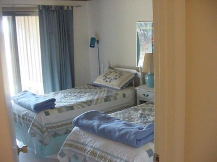 Madaket / Nantucket Nantucket vacation rental - Downstairs Bedroom with twin beds