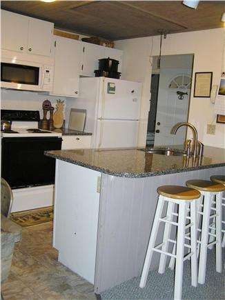 Madaket / Nantucket Nantucket vacation rental - Kitchen