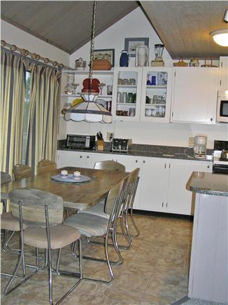 Madaket / Nantucket Nantucket vacation rental - Dining area