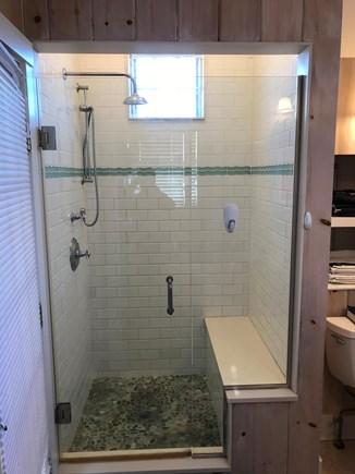 Nantucket Town Nantucket vacation rental - Master suite bath