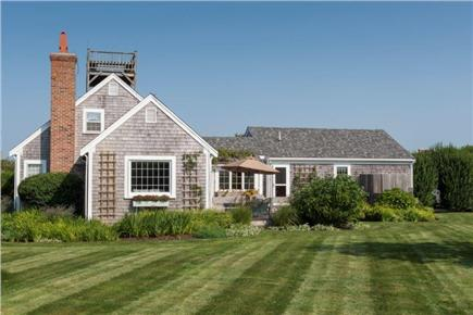 Tom Nevers East Nantucket vacation rental - Relax or run around in a cushion of lush green lawn.