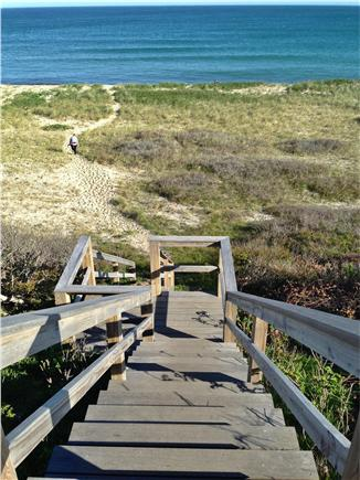 Tom Nevers East Nantucket vacation rental - New public beach access...peaceful 10 minute stroll away.