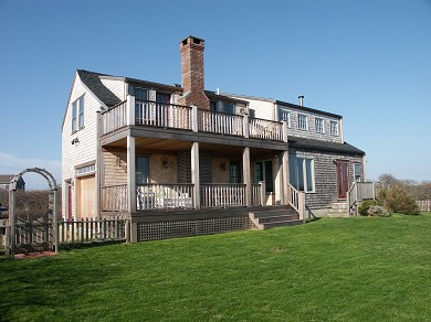 Tom Nevers Nantucket vacation rental - Tom Nevers Vacation Rental ID 7696