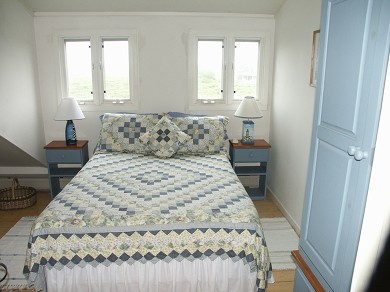 Tom Nevers Nantucket vacation rental - 2nd Floor Bedroom - Full Size