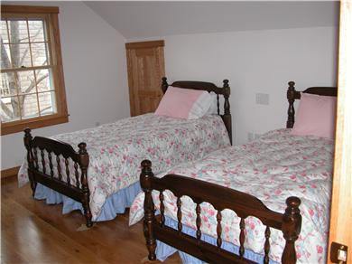 Nantucket town Nantucket vacation rental - #5 bedroom