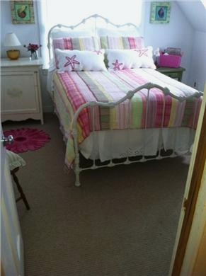Mid-island, Naushop Nantucket vacation rental - Bedroom 2