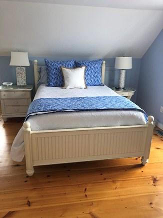 Tom Nevers, Nantucket Nantucket vacation rental - Second Floor Master Bedroom