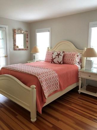 Tom Nevers, Nantucket Nantucket vacation rental - First Floor Bedroom