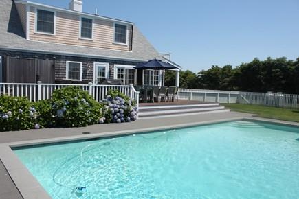 Tom Nevers, Nantucket Nantucket vacation rental - Pool