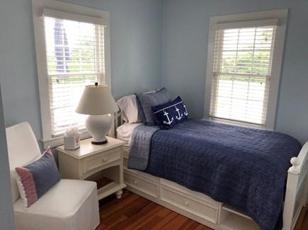 Tom Nevers, Nantucket Nantucket vacation rental - First Floor Twin Bedroom