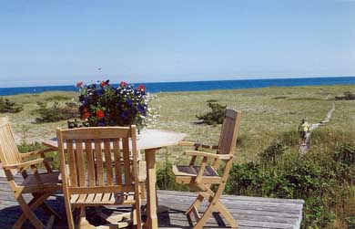 Surfside Nantucket Nantucket vacation rental - ID 9468