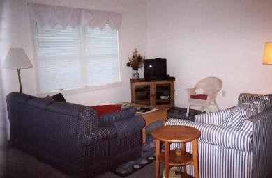 Mid-island, Nashaquisset Nantucket vacation rental - Open floor plans allows for comfortable living
